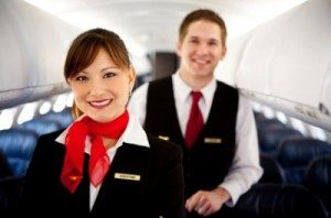 flight crew staff positives
