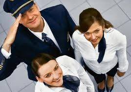 truth about flight crew lifestyle