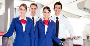 flight crew life